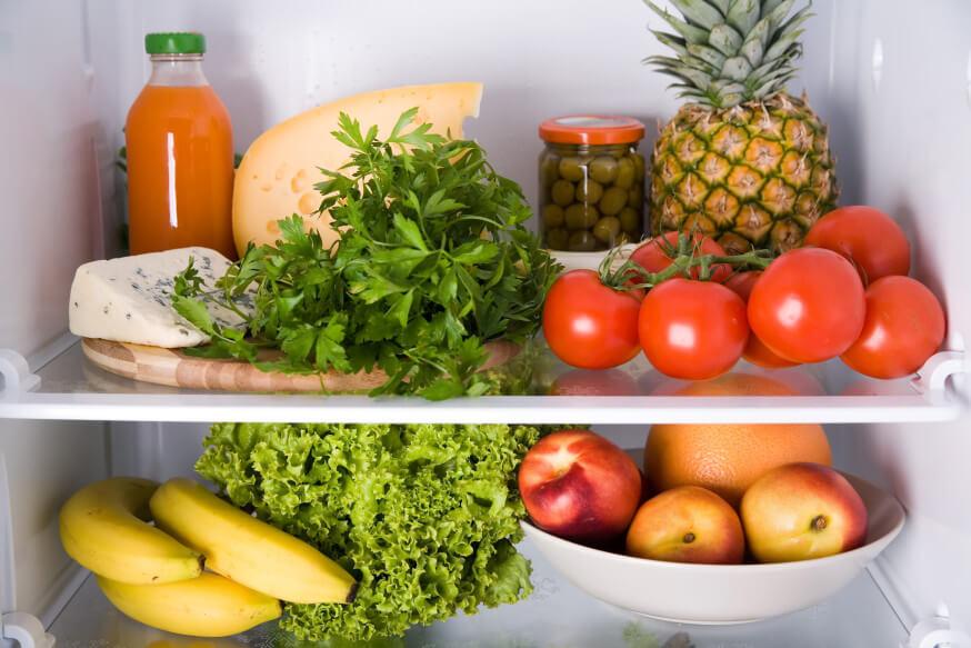 Conservare gli alimenti - Mautone - Food Packaging Solutions