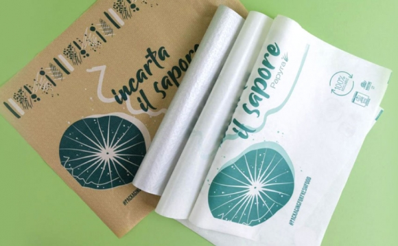 Mautone packaging carte alimenti