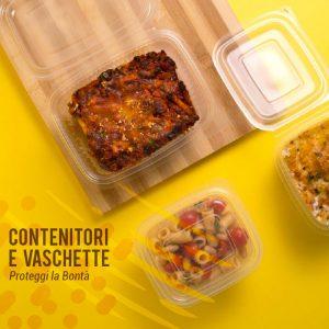 Mautone packaging contenitori