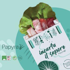 Mautone packaging papyra certificazioni