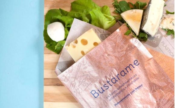 Mautone packaging prodotto rame