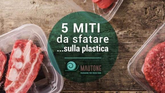 5 miti da sfatare sulla plastica - Mautone Packaging