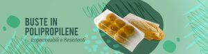 Mautone packaging buste polipropilene