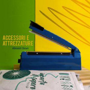 Mautone packaging accessori attrezzatura