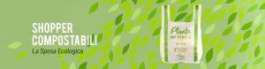 Mautone packaging shopper compostabile
