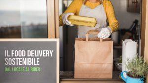 food delivery ecosostenibile