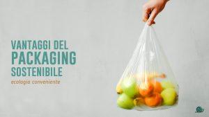 packaging ecosostenibile